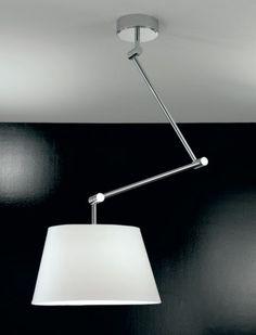 Lampada da soffitto Play 9315 da LAM Export