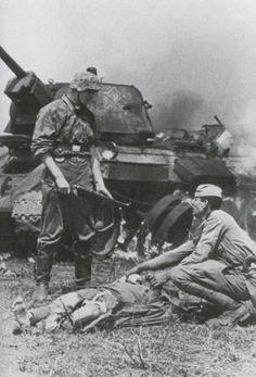 BATTLE OF THE KURSK SALIENT 1943 - //feb16