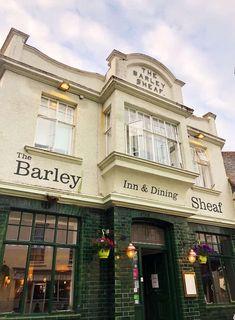 The Barley Sheaf photo