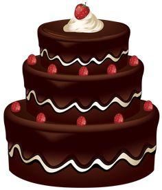 cake png clip art transparent image pinterest clip rh pinterest com clip art cake stand clip art cakes images