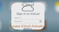Bypass iCloud activation lock remove - iOS 8.1 - Download Any Jailbreak ToolDownload Any Jailbreak Tool