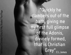 <3 Christian Grey