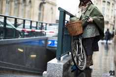 Le 21ème / Before Ann Demeulemeester | Paris  // #Fashion, #FashionBlog, #FashionBlogger, #Ootd, #OutfitOfTheDay, #StreetStyle, #Style