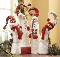 snowmen guys