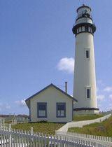 California Lighthouses | California Lighthouses - Pigeon Point