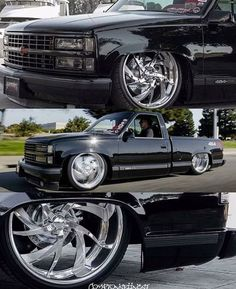 I seriously enjoy this color for this car Chevy Trucks Lowered, Bagged Trucks, Custom Chevy Trucks, Chevy Pickup Trucks, Mini Trucks, Gm Trucks, Chevy Pickups, Cool Trucks, Obs Truck