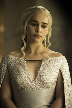 Daenerys | Game of Thrones season 5