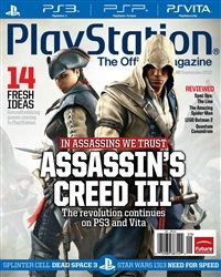 Playstation Magazine September 2012 on sale now at www.shipzoo.com Tech Magazines, Playstation, September, Ideas, Thoughts