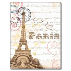 Paris Vintage French Writing Pink Postcard lowest price for you. In addition you can compare price with another store and read helpful reviews. BuyReview          	Paris Vintage French Writing Pink Postcard Online Secure Check out Quick and Easy...