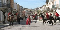 Rappresentazione della Crocifissione - Roseto Valfortore (FG)Per saperne di più su questo evento, visitate il nostro portale: http://www.pugliaevents.it/it/gli-eventi/rappresentaziobne-della-crocifissione#
