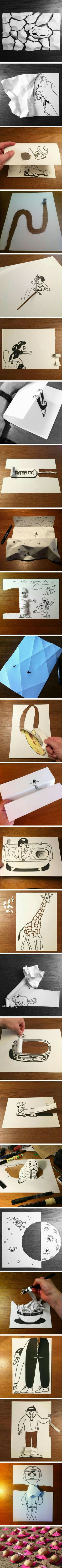 THESE ARE SO CLEVER