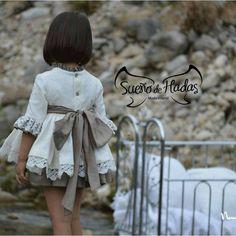 203c379e04 79 mejores imágenes de Vestidos niña