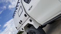 Outback Customs, Caboolture QLD   Automotive Customising Toyota Camper, Toyota Trucks, Rv Campers, Camper Trailers, Ute Trays, Custom Trailers, Flat Bed, Prado, Land Cruiser