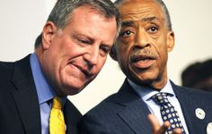 NYPD Murders: The Guilty Parties are Sharpton, Deblasio, Obama, and the Media