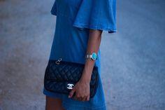 Details | Breezy and Blue | Source: pa-s-sion, via uh-la-la-land