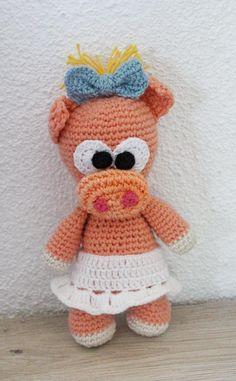 Die 479 Besten Bilder Von Tierchen Crochet Animals Crochet Crafts