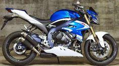 Harga Motor Suzuki Baru Dan Bekas Update 2014