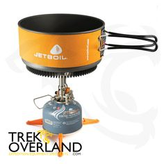 MightyMo Cooking Stove - JetBoil - MTYM Single Burner Stove, Cooking Stove, Camping, Outdoor, Stove, Campsite, Outdoors, Outdoor Games, The Great Outdoors
