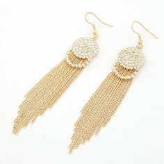 Top Fashion Jewellery - Salena, $22.00 (http://www.topfashionjewellery.com/products/salena.html)