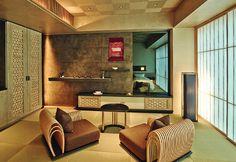 L'hotel di lusso Hishinoya a Tokyo - Elle Decor Italia