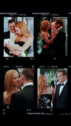 Serie Suits, Suits Tv Series, Suits Tv Shows, Series Movies, Harvey Specter Suits, Suits Harvey, Donna Harvey, Donna Suits, Donna Paulsen