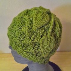 Ravelry: Dittany - Women's Hat pattern by Jessica L'Heureux