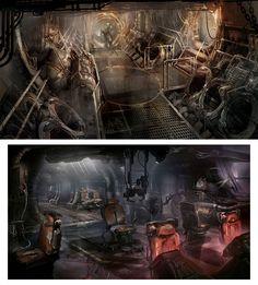 DeadSpace3-conceptarts-4.jpg (800×885)