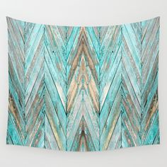 Wood+Texture+1+Wall+Tapestry+by+Robin+Curtiss+-+$39.00