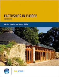 EP102: Earthships in Europe