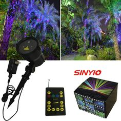.Laser will show thousands of points and distributeto trees and lawn and houses.Laser moving and getting together,like the stars swim in the Sky, like the firefly fly in the sky, it can make romantic atmosphere,especially used in the holiday and christmas.3.Mainly used for outdoor garden,forest,lawn,water surface,house,Christmas decoration and so on.
