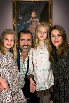 Leonor: niña y princesa | El País Semanal | EL PAÍS