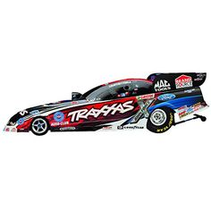 Special Offers - Traxxas 6907 1/8 NHRA Funny Car RTR Colors May Vary - In stock & Free Shipping. You can save more money! Check It (May 22 2016 at 11:35AM) >> http://rchelicopterusa.net/traxxas-6907-18-nhra-funny-car-rtr-colors-may-vary/