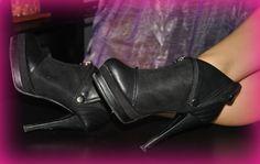 black rock booties