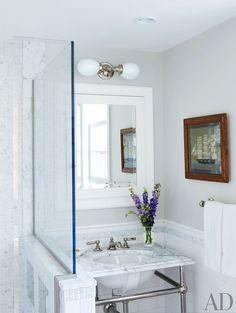 interior design nantucket style - nantucket style decorating ideas Beach House, Nantucket beams ...