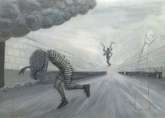 Aleksandra Waliszewska, untitled, gouache on paper, 25 x 35 cm, 2012-2014, photo courtesy of the artist - photo 17