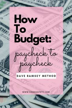 Do you have financial goals? Coming out of debt, buying your dream house or car? Saving for a wedding or baby? Maybe do some more traveling? These can be accomplished with consistent and intentional budgeting! Make you sure you know where your money is going! #budget #howtobudget #DaveRamsey #finances Overcoming Obstacles, Strong Faith, You Know Where, Love Tips, Dave Ramsey, Financial Goals, Budgeting Tips, Christian Life, How To Start A Blog