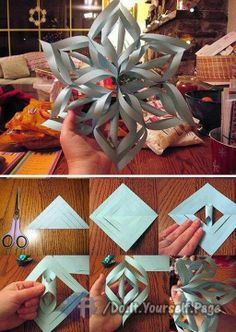 This look like a super easy and fun craft!