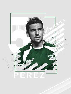 deportivo cali - Andres perez