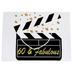 60 YR OLD MOVIE STAR Get 40% Off Mugs, Pillows & More  and 15% Off Sitewide. Use Code: COZYUPSALE17 This 60 year old will sparkle and shine in our fabulous 60th birthday T Shirts and Gifts. http://www.zazzle.com/jlpbirthday/gifts?cg=196545043849107961&rf=238246180177746410 #60yearsold #Happy60thbirthday #60thbirthdaygift happy60th