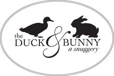 The Duck and Bunny       #VisitRhodeIsland