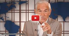 """WATCH: Ron Paul Says CIA """"Meddled in Hundreds of Elections"""" — Blasts Lack of Proof for Russian Hacks 
