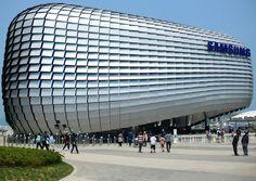 Samsung irá ultrapassar Intel no mercado dos semicondutores