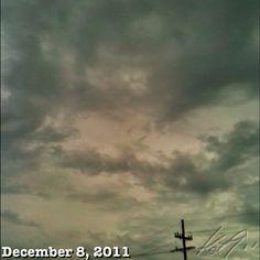 雨時々曇り #philippines #sky #cloud #空 #雲
