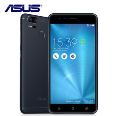 Cheap android fingerprint, Buy Quality original asus zenfone directly from China mobile phone Suppliers: Original ASUS Zenfone 3 Zoom Octa Core RAM ROM Dual SIM 3 Camera Android Fingerprint Mobile Phone Zenfone 3 Zoom, Asus Zenfone, Best Mobile Phone, Best Phone, Mobile Phones, Best Smartphone Camera, Fingerprint Id, Mobile Models, Mobile Price