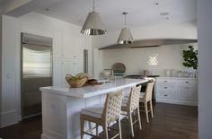 Kitchen. Kensett-Norwood. Lynn Morgan Design.