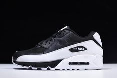 more photos d3abb 34387 Nike Air Max 90 Essential Black White 537384-089 Free ShippingTry a  different board name (you ve already got one like this).