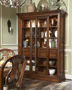 dining room showcase - Google Search | Furniture | Pinterest ...