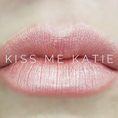 Kiss Me Kate I would love to tell you about the amazing products SeneGence offers. From skin care to LipSense, we have something for everyone. Message me to order or ask me how you can join my team. You can also find me at Facebook.com/KissandMakeupinIndiana. Independent Distributor #366038