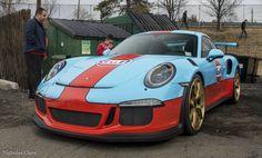 Porsche 991 Gt3, Gt3 Rs, Exotic Cars, Super Cars, Nyc, Bike, Vehicles, Automotive Photography, Lava