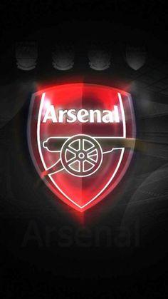 arsenal logo wallpaper full hd for mobile